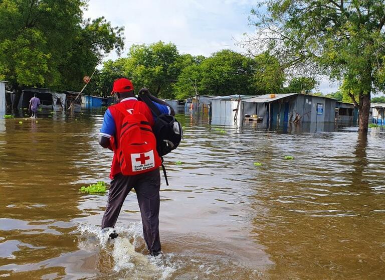 Homepage | IFRC